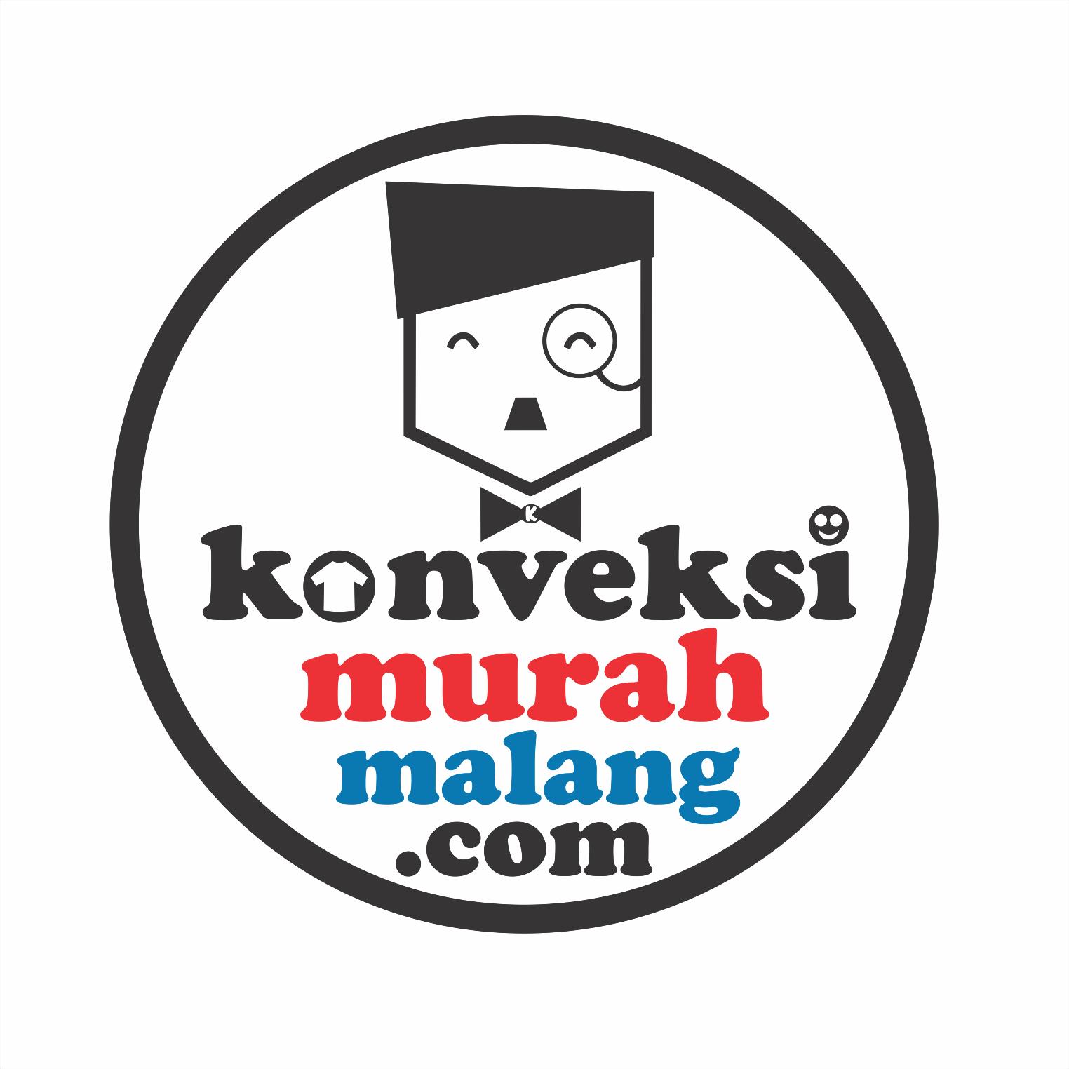 logo konveksi murah malang